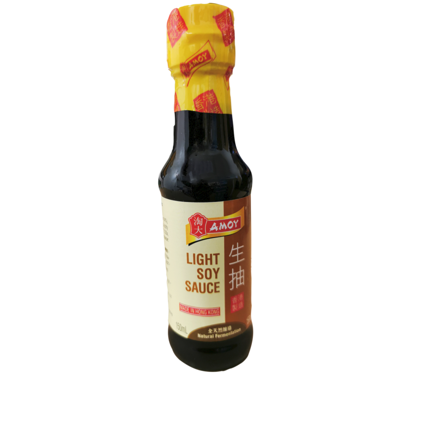 Amoy Light Soy Sauce