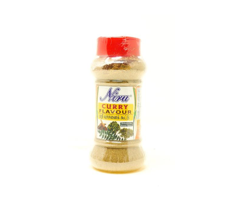 Niru Spicy Mix Powder-Curry Flavour-100g