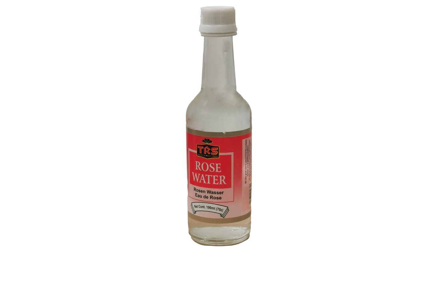 TRS Rose Water