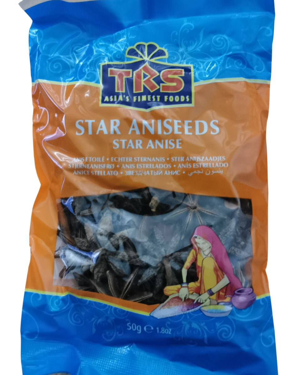 TRS Star Aniseed