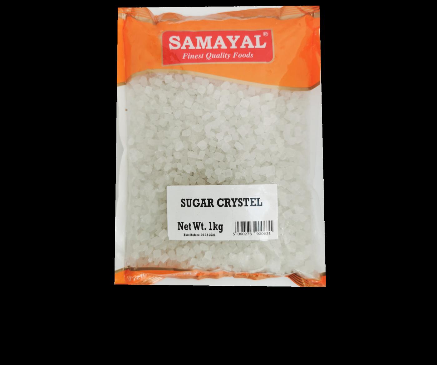 Samayal Sugar Crystel