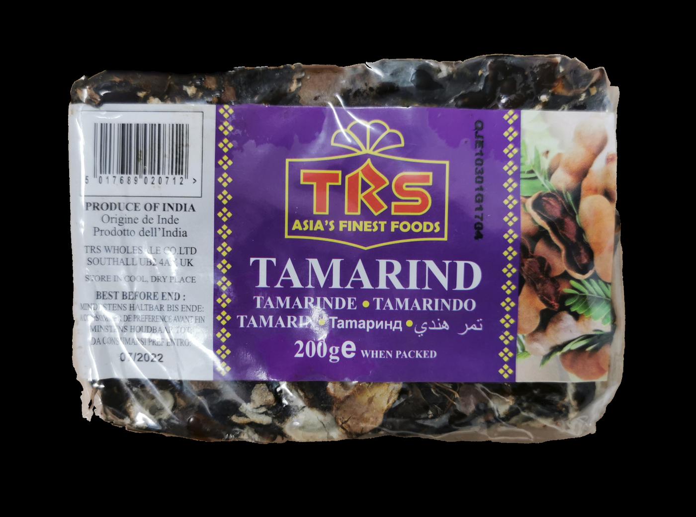 TRS Tamarind  (India)