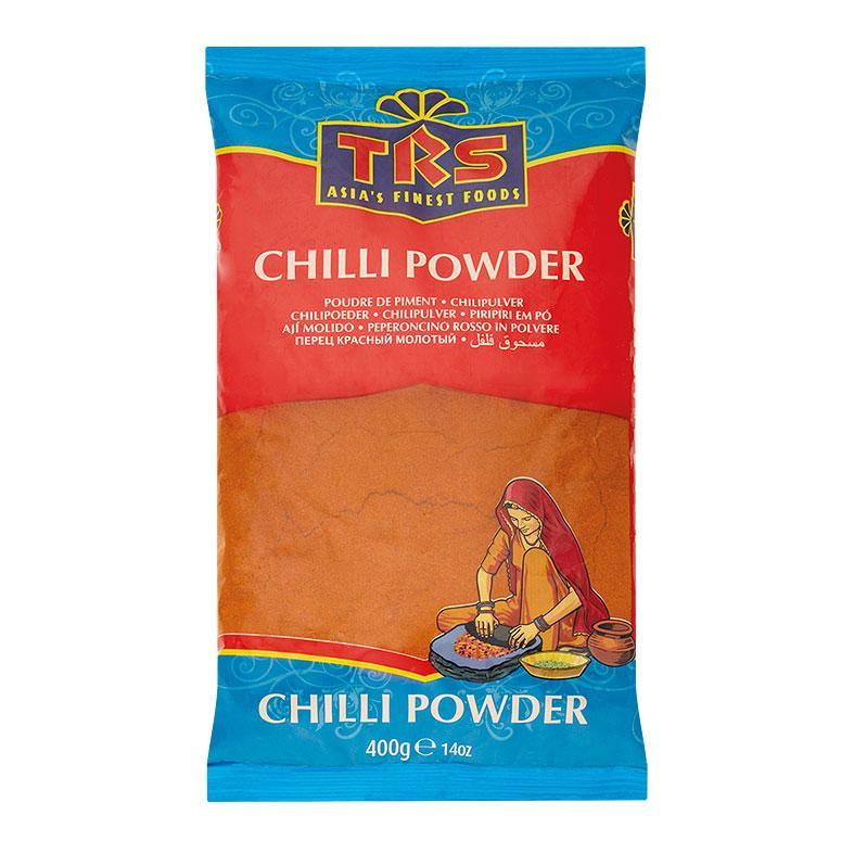 TRS Chilli Powder 400g
