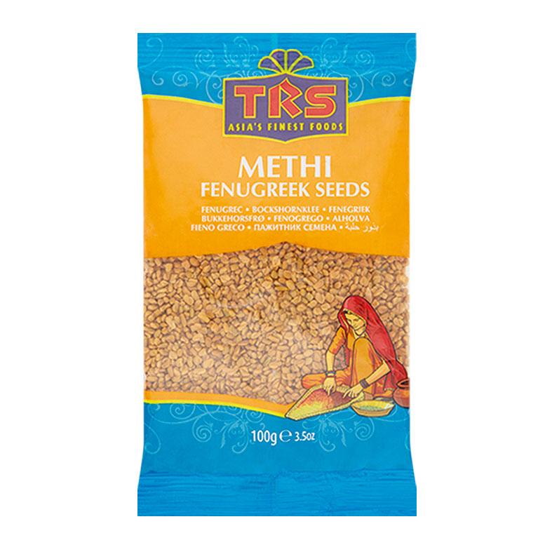 TRS Methi Fenugreek seeds 100g