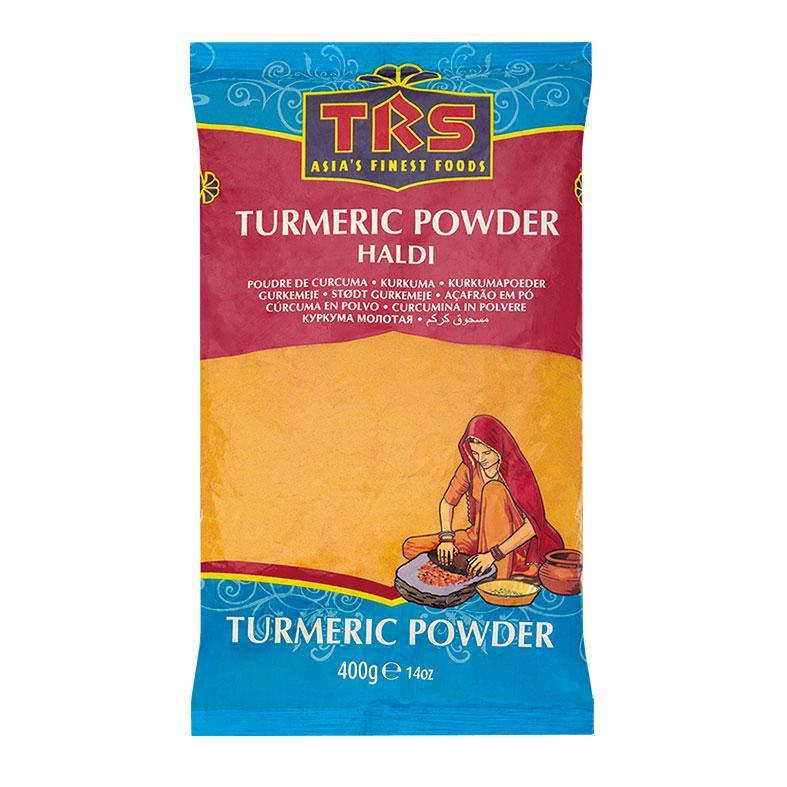 TRS Turmeric Powder 400g