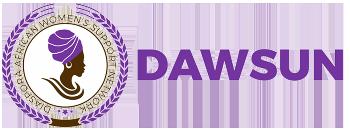 Diaspora African Women's Support Network CIC (DAWSUN) BAME CIC Glasgow Scotland