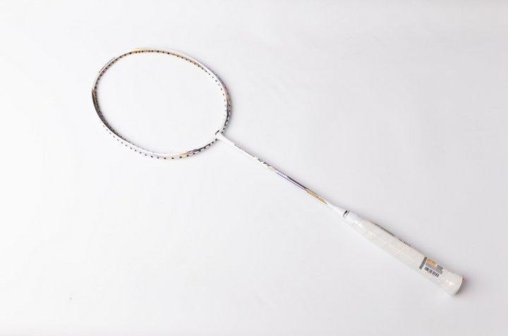 Li Ning badminton racket N7 II