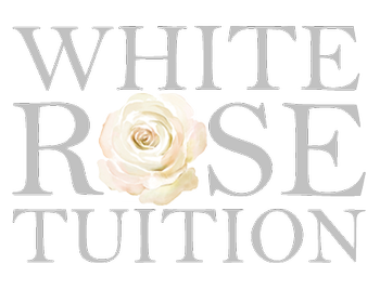 White Rose Tuition Private Tutor Yorkshire uk