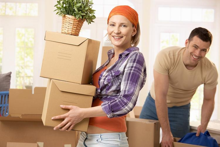 Moving will always be a relatively expensive endeavour, even without factoring in the cost of buying your new home in the first place.