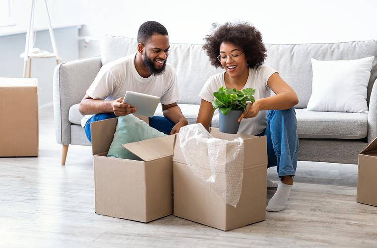 4 Packing Tips Removal Pros Swear By As professional packers, we have some top tips for effective packing when moving home.