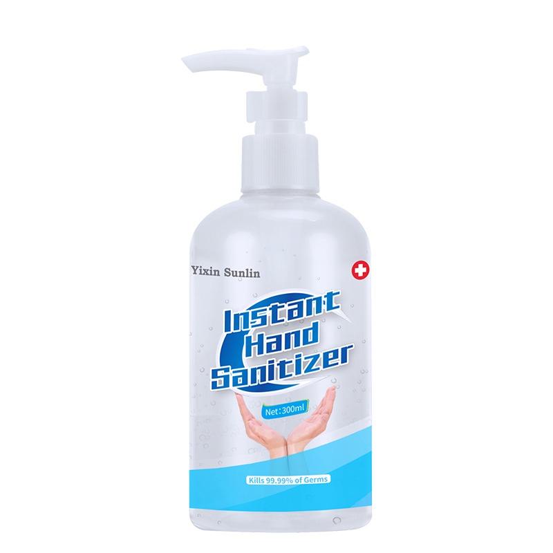 Instant Hand Sanitiser 75% Alcohol