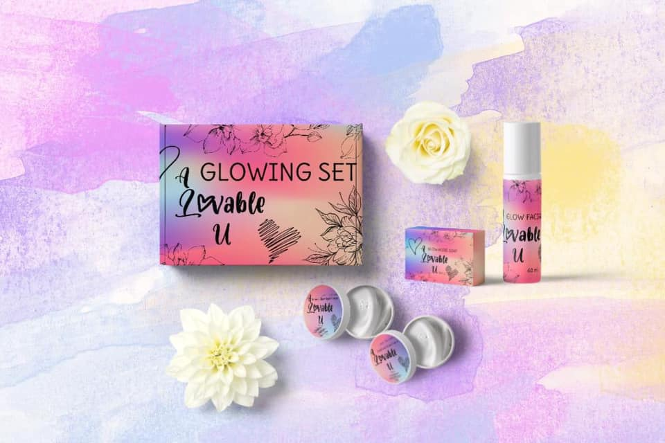 A Lovable U Rejuvenating sets