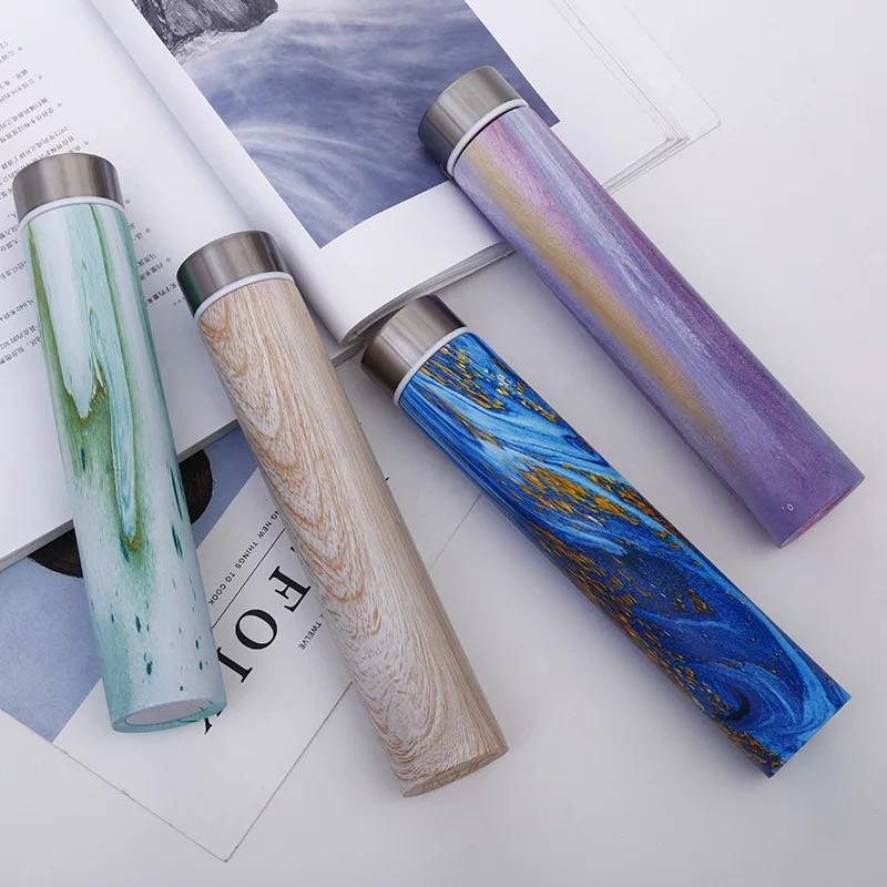 Vacuum Flask Insulated Stainless Steel Water Bottles