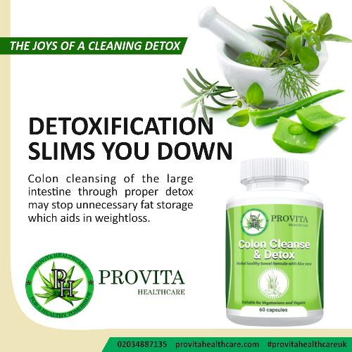THE JOYS OF A CLEANSING DETOX The most effective way to do colon cleansing is through a thorough detox by colon cleansing tablets.