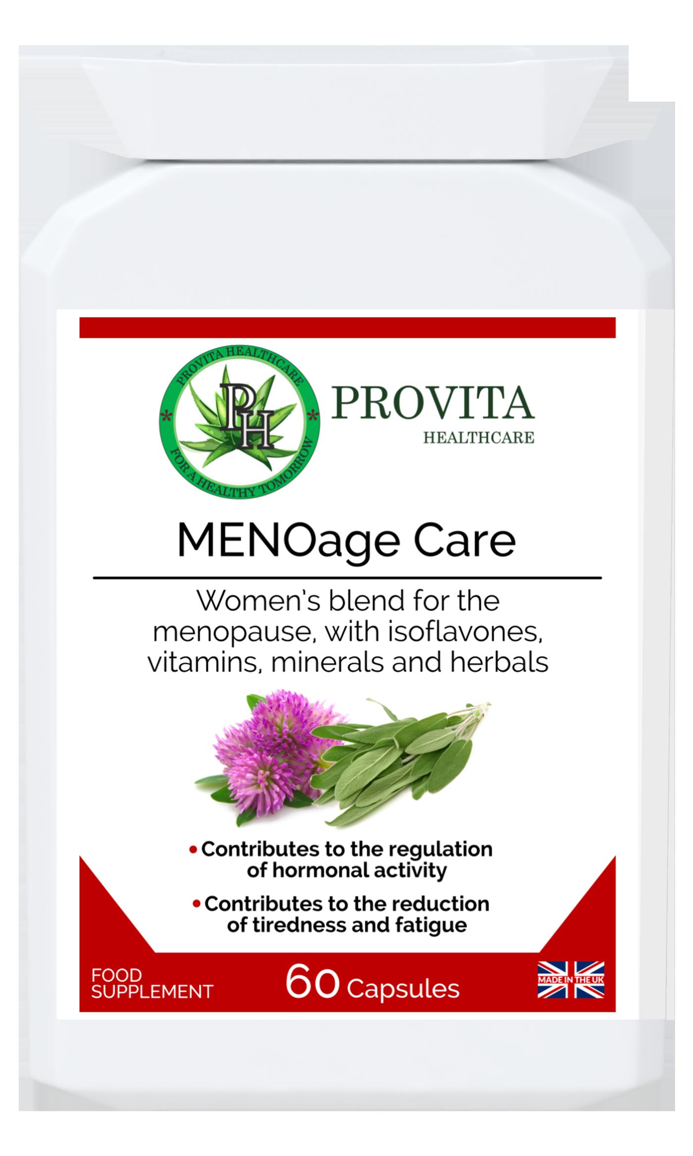 MENOage Care