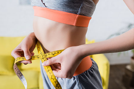 Weight Loss and Weight Management I have helped numerous clients lose weight in a safe and sustainable way with my holistic approach. I will provide you with personal training on Zoom, backed up by nutritional advice and wellbeing guidance, so that any weight loss can be realistically sustained in the long run.