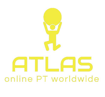 Atlas Online PT LTD Online Personal Fitness Trainer UK Worldwide