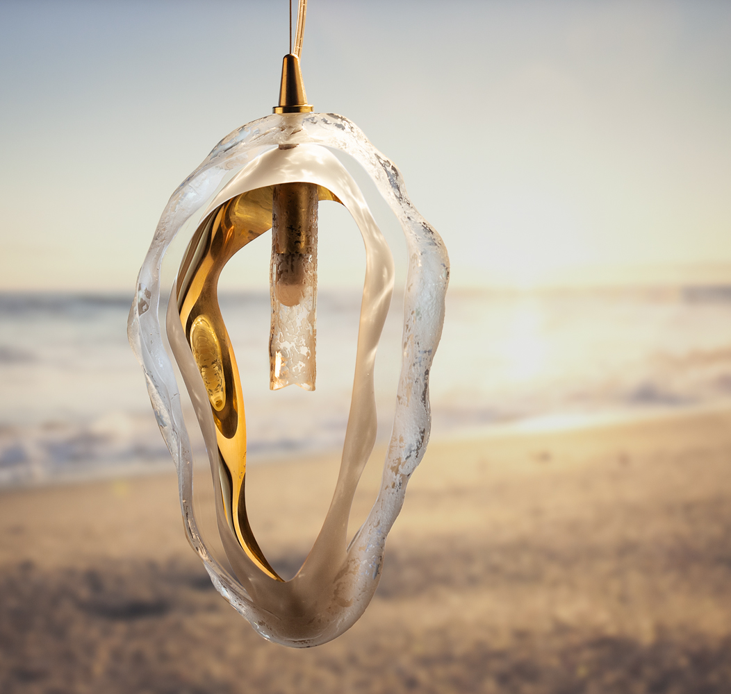 Seashell 1-1-31 G-ST