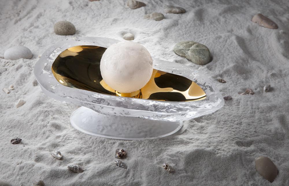 Seashell 4-1-31 G