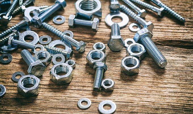 D.I.Y We currently stock nails, bolts, screws, tools and more for your D.I.Y. requirements.