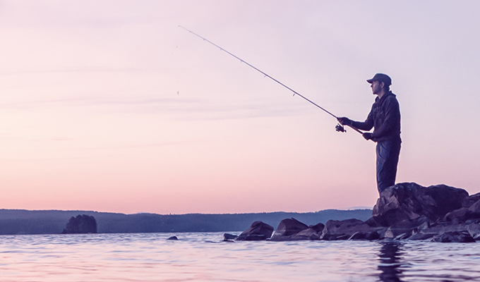 Angling and Sport We stock a broad range of angling and sport equipment, helping you get the most out of outdoor sports.