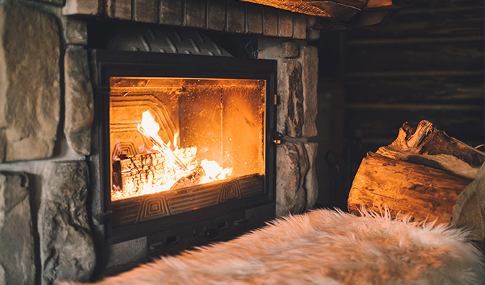 Heating We supply everything you could possibly require when it comes to heating your home.