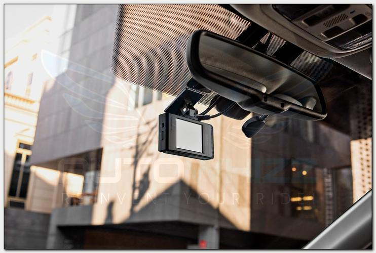 In the UK, it's legal to film public roads and footage can be also shared.