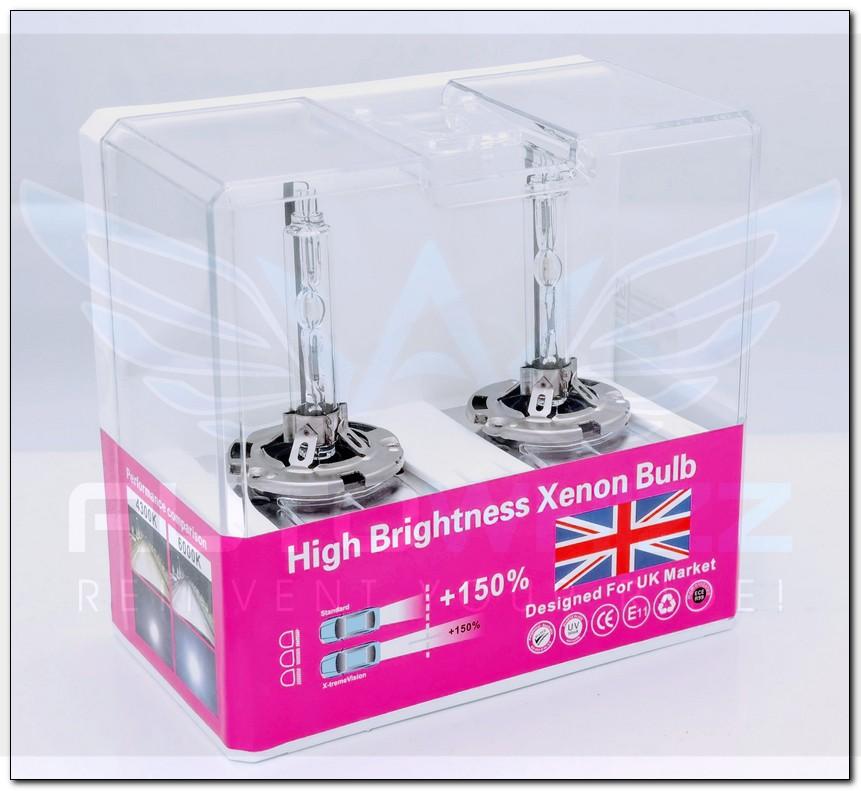 D1S OE Xenon car headlight bulbs