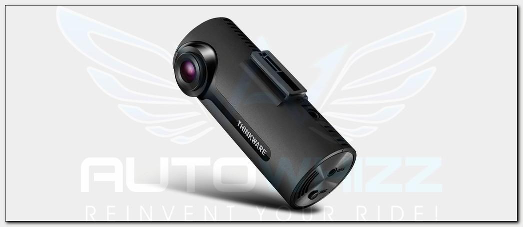 Thinkware F70 1080P HD DVR Accident Car Dash Cam Camera With Parking Mode