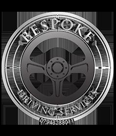Bespoke Driving Services Companion driver Devon Bristol
