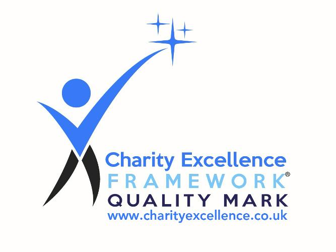 Quality Mark for Hear Together! Hear Together is delighted to have been awarded the Quality Mark from Charity Excellence Framework!