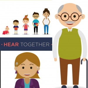 Help us shape the future of Hear Together! Hear Together is a new charity for deaf people. Together, we have a fantastic opportunity to make sure that we develop the services that YOU want and need.