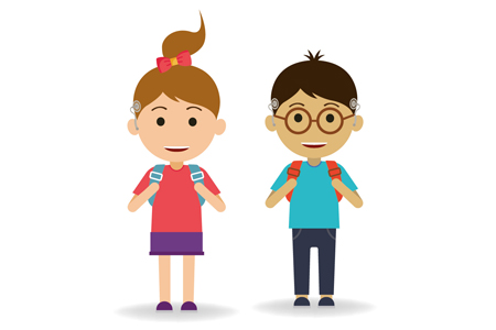 Connect & communicate during lockdown...for 2-7 year olds! We all feel differently about being in lockdown...some days we feel fine and other days feel really difficult. Here  are a few handy tips to try during this time when your child is not at school.