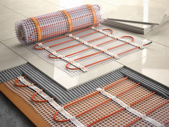 Underfloor Heating Wet and Dry Our Underfloor Heating Service, based in Essex