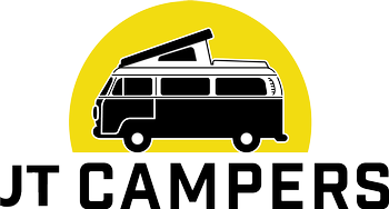 JT Campers VW Campervan for Hire Derbyshire