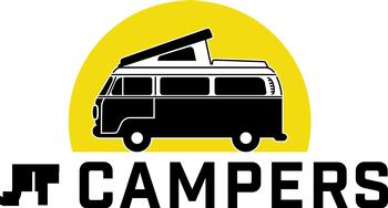 JT Campers VW Campervan for Hire Derbyshire