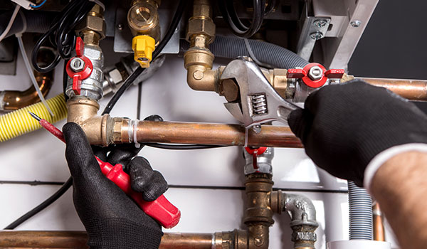 Heating Repair We have 11 years of experience in helping landlords quickly fix breakdowns and maintain heating systems.