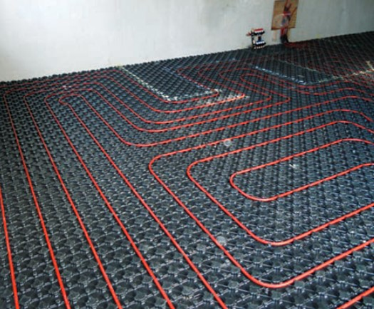 Heating Installation Landlord Facilities accompany their boiler installation service with reliable radiators and piping.