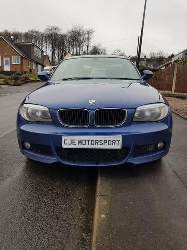 Testimonial: Would highly recommend... Excellent, professional and friendly service, really happy with my remap. Would highly recommend Dave to others.