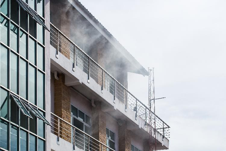 Landlords Duties and Responsibilities What fire safety issues do landlords need to focus on
