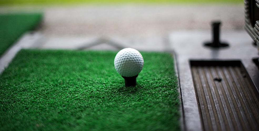 Driving Range Lessons If you are looking to work on your swing and develop your technical skills with the help of a professional golf instructor, get in touch with Jon to arrange a session at the Denmead Driving Range.