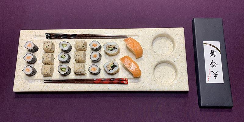 Minerva- Sushi Board