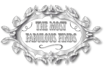 The Most Fabulous Finds Gift shop unique gifts artwork