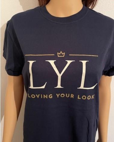 Womens LYL logo T shirt