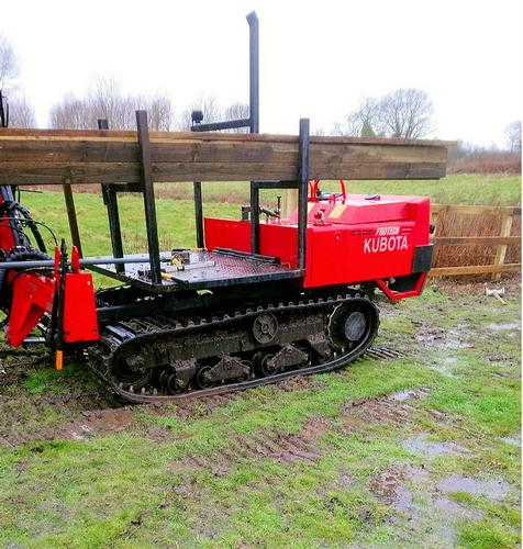 Wet Week! Low Pressure Tracks working well in some particularly </br>wet fields at a private property in Essex