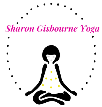 Sharon Gisbourne Yoga Yoga Classes Worcestershire