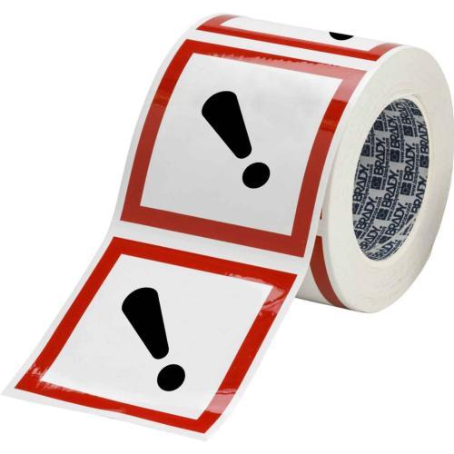 GHS Symbols - Health Hazard