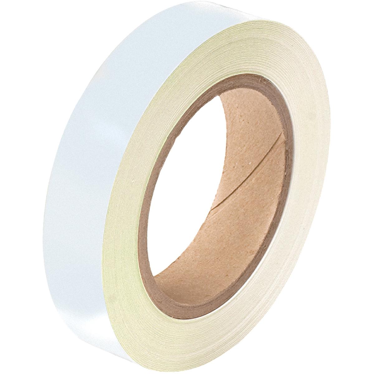 Pipe Banding Tape - White