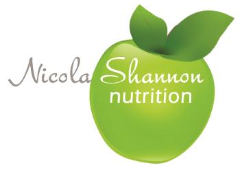 Nicola Shannon Nutrition Nutritionist Rickmansworth