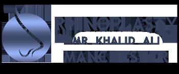 Rhinoplasty Manchester - Mr Khalid Ali plastic surgeon Manchester